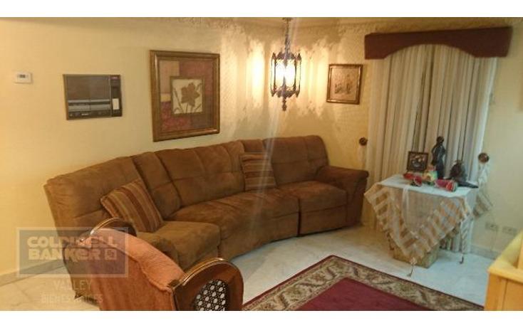 Foto de casa en venta en  , los naranjos, reynosa, tamaulipas, 1844904 No. 04