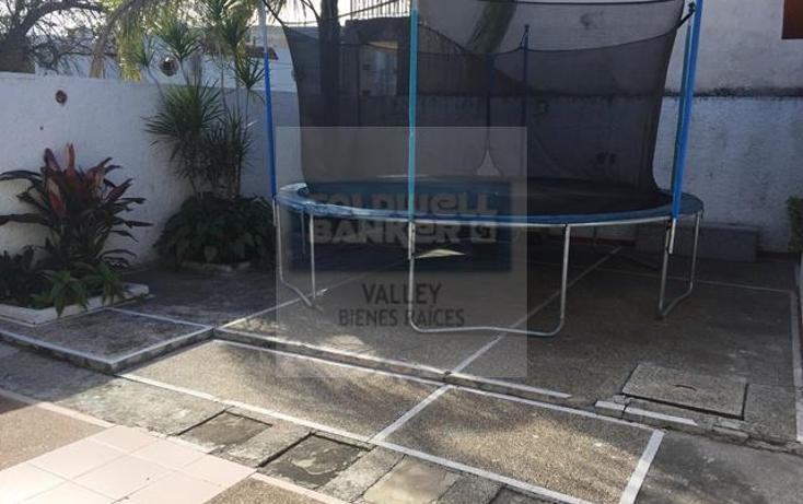 Foto de casa en venta en  , los naranjos, reynosa, tamaulipas, 1844904 No. 11