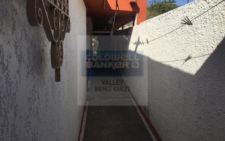 Foto de casa en venta en  , los naranjos, reynosa, tamaulipas, 1844904 No. 12