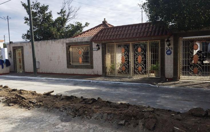 Foto de casa en venta en  , los naranjos, reynosa, tamaulipas, 942161 No. 02