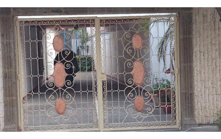 Foto de casa en venta en  , los naranjos, reynosa, tamaulipas, 942161 No. 03
