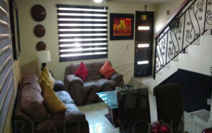 Foto de casa en venta en, los naranjos sector 3, san nicolás de los garza, nuevo león, 2034400 no 01