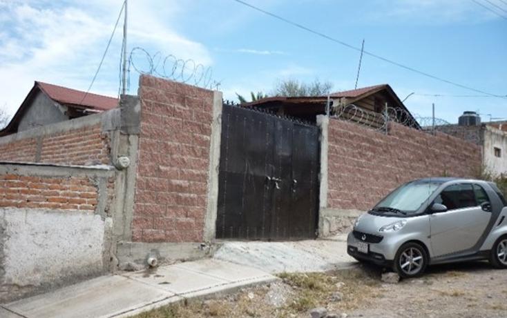 Foto de casa en venta en  , los negritos, rincón de romos, aguascalientes, 1741888 No. 04