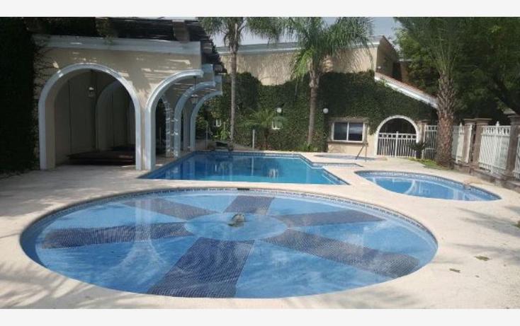 Foto de casa en venta en  850, los cristales, monterrey, nuevo león, 2673716 No. 01