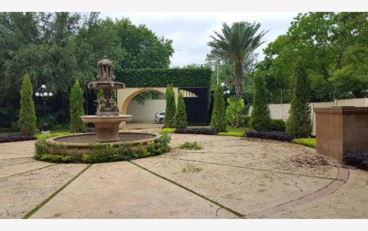 Foto de casa en venta en  850, los cristales, monterrey, nuevo león, 2673716 No. 05
