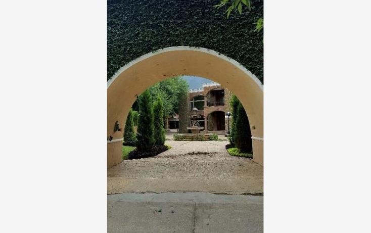 Foto de casa en venta en los nogales 850, los cristales, monterrey, nuevo león, 2673716 No. 13