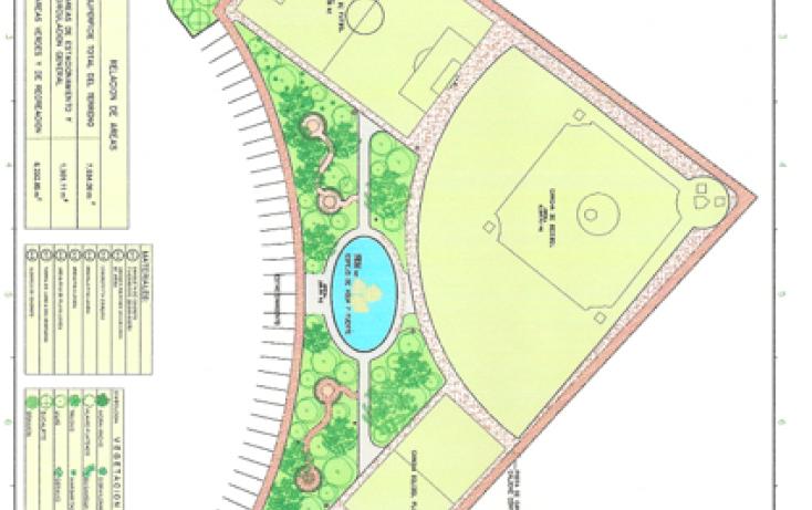 Foto de terreno habitacional en venta en, los nogales, chihuahua, chihuahua, 1297083 no 04