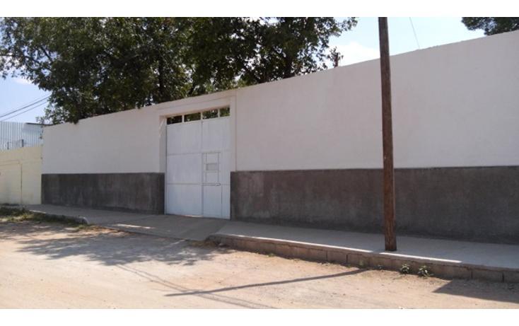 Foto de local en venta en  , los nogales, chihuahua, chihuahua, 1332081 No. 01
