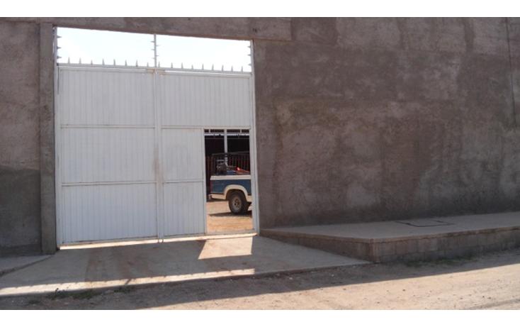 Foto de local en venta en  , los nogales, chihuahua, chihuahua, 1332081 No. 04