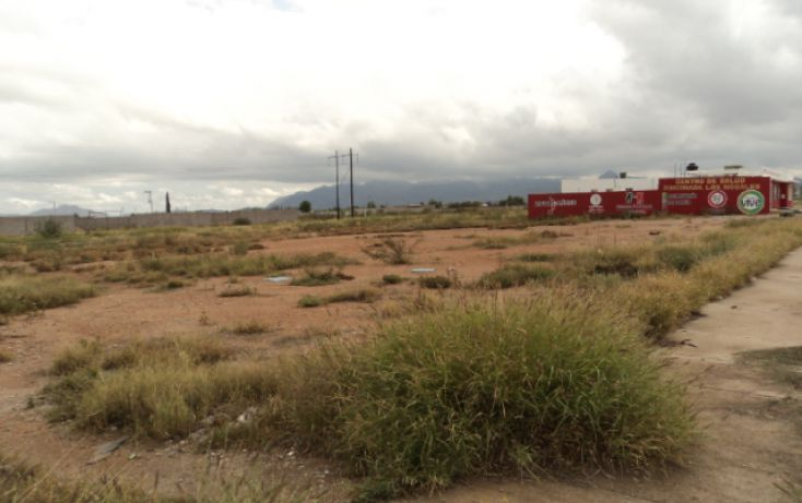 Foto de terreno comercial en venta en, los nogales, chihuahua, chihuahua, 1499399 no 01
