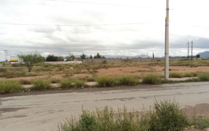 Foto de terreno comercial en venta en, los nogales, chihuahua, chihuahua, 1499399 no 02