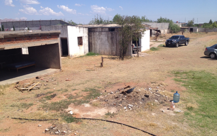 Foto de rancho en venta en  , los nogales, chihuahua, chihuahua, 947149 No. 02