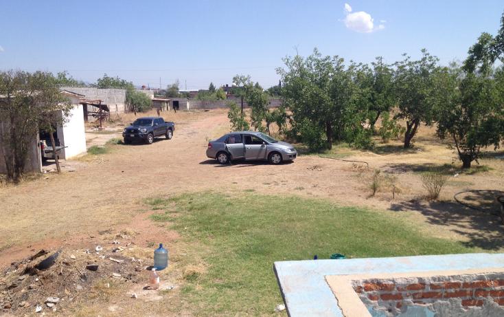 Foto de rancho en venta en  , los nogales, chihuahua, chihuahua, 947149 No. 11