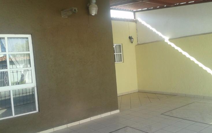Foto de casa en venta en  , los nogales, corregidora, querétaro, 1551142 No. 01