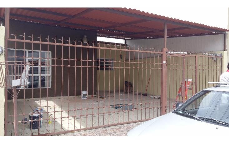 Foto de casa en venta en  , los nogales, corregidora, querétaro, 1551142 No. 03