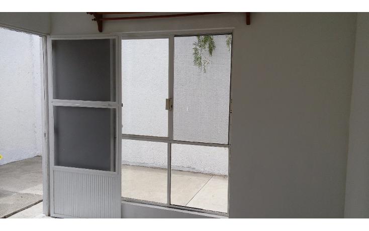 Foto de casa en venta en  , los nogales, corregidora, querétaro, 1551142 No. 15