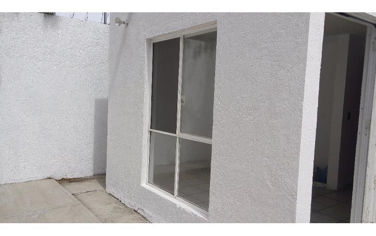 Foto de casa en venta en  , los nogales, corregidora, querétaro, 1551142 No. 18