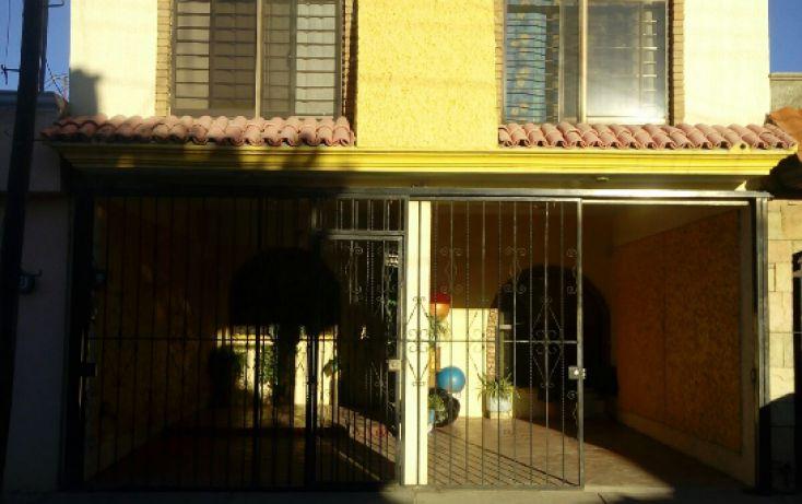 Foto de casa en venta en, los nogales, durango, durango, 1462877 no 12