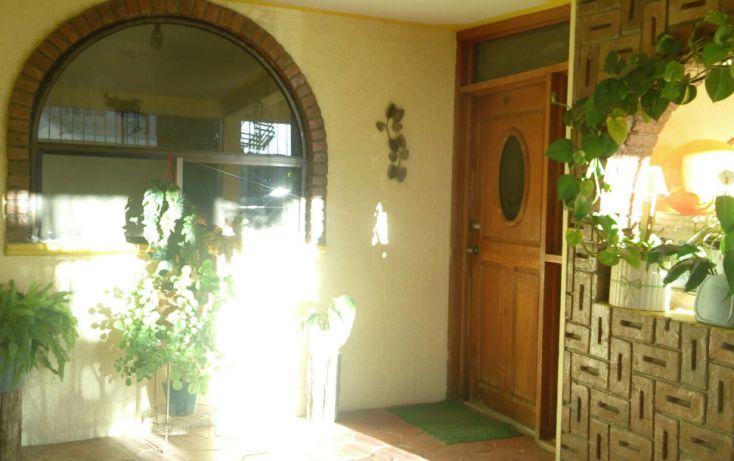 Foto de casa en venta en, los nogales, durango, durango, 1462877 no 16