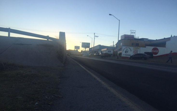 Foto de terreno comercial en venta en, los nogales, jiménez, chihuahua, 1531900 no 01