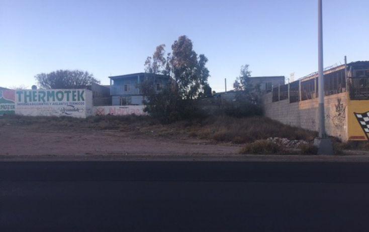 Foto de terreno comercial en venta en, los nogales, jiménez, chihuahua, 1531900 no 02