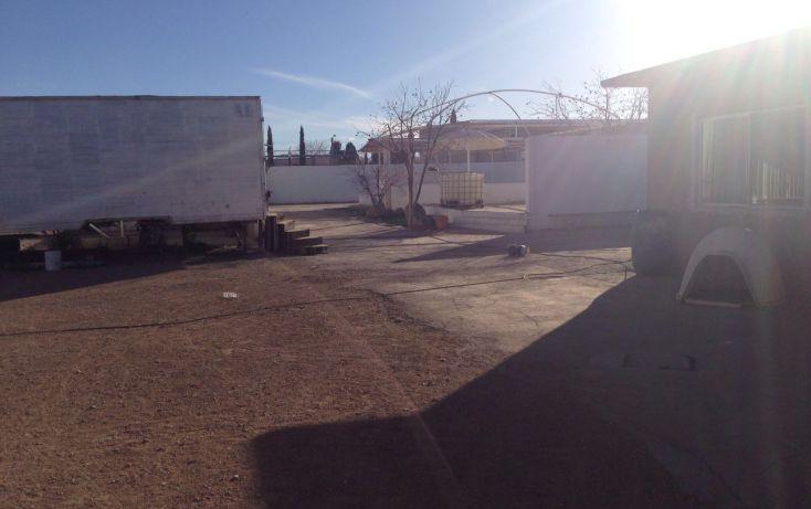 Foto de terreno industrial en venta en, los nogales, jiménez, chihuahua, 1653101 no 01