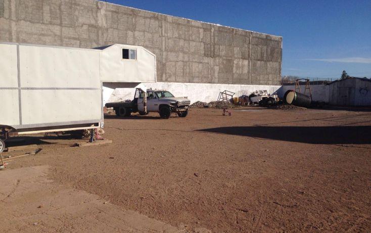 Foto de terreno industrial en venta en, los nogales, jiménez, chihuahua, 1653101 no 02