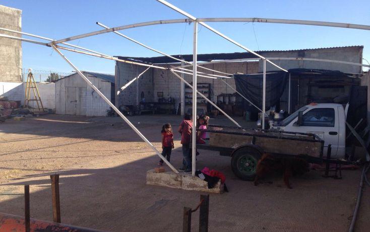 Foto de terreno industrial en venta en, los nogales, jiménez, chihuahua, 1653101 no 04