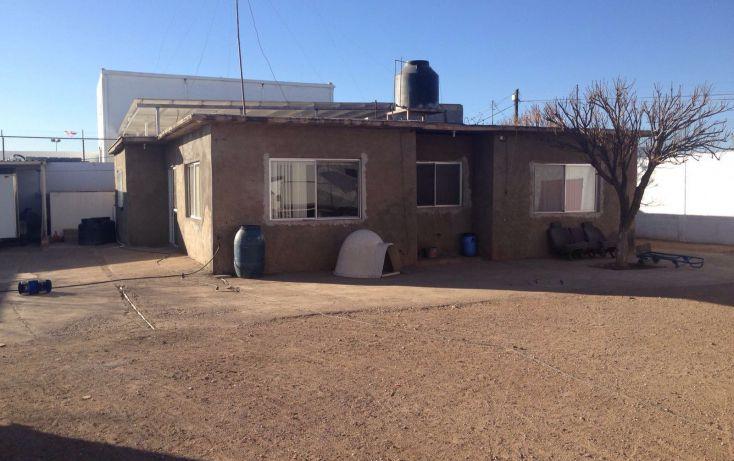 Foto de terreno industrial en venta en, los nogales, jiménez, chihuahua, 1653101 no 05