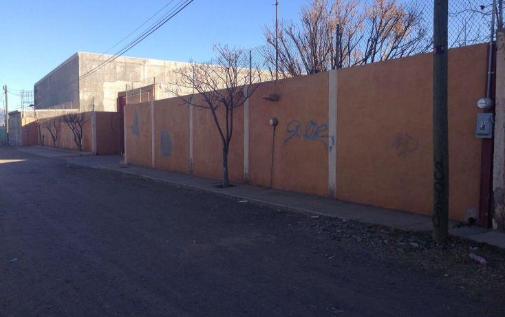 Foto de terreno industrial en venta en, los nogales, jiménez, chihuahua, 1653101 no 06