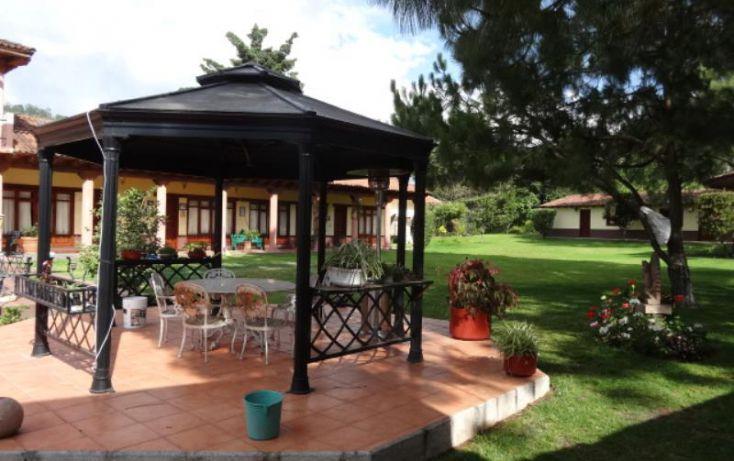 Foto de casa en venta en, los nogales, pátzcuaro, michoacán de ocampo, 1218931 no 02