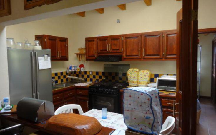 Foto de casa en venta en, los nogales, pátzcuaro, michoacán de ocampo, 1218931 no 05