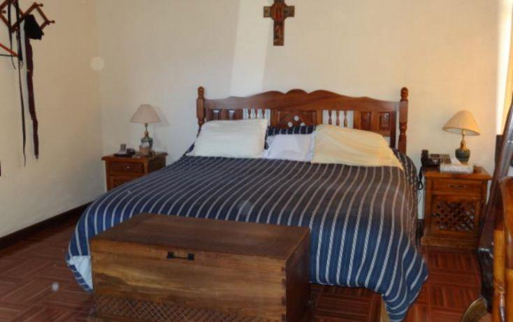 Foto de casa en venta en, los nogales, pátzcuaro, michoacán de ocampo, 1218931 no 06