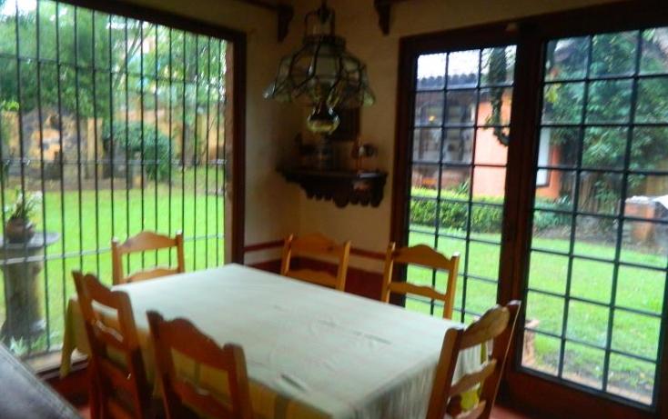 Foto de casa en venta en  , los nogales, pátzcuaro, michoacán de ocampo, 1981948 No. 08
