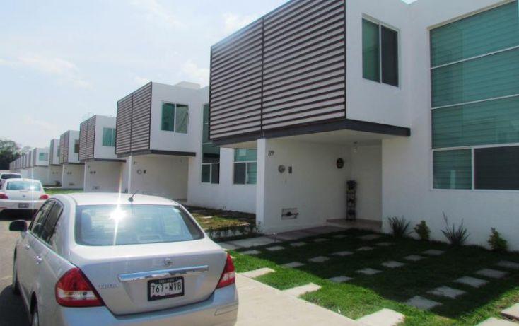Foto de casa en venta en, los nogales, san juan del río, querétaro, 1393003 no 04