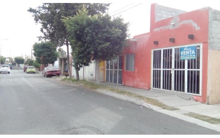 Foto de casa en venta en  , los nogales, san juan del río, querétaro, 1603088 No. 01