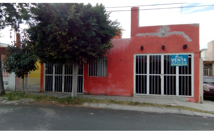Foto de casa en venta en  , los nogales, san juan del río, querétaro, 1603088 No. 05
