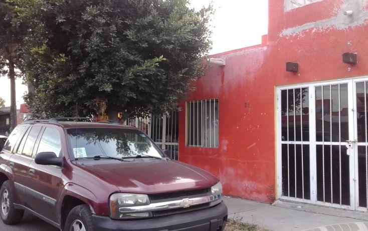 Foto de casa en venta en, los nogales, san juan del río, querétaro, 1676464 no 01
