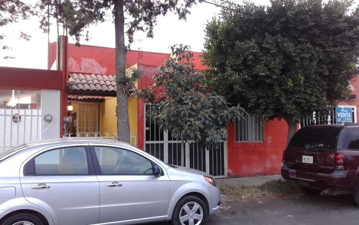 Foto de casa en venta en, los nogales, san juan del río, querétaro, 1676464 no 02