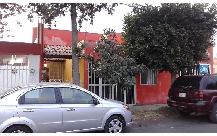 Foto de casa en venta en  , los nogales, san juan del río, querétaro, 1676464 No. 02