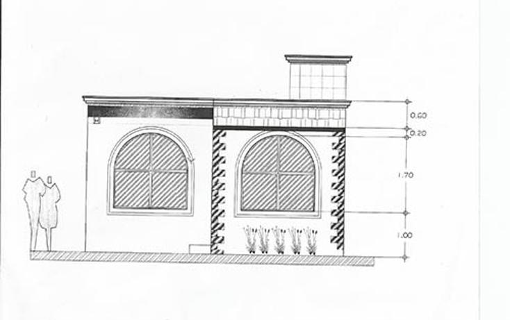 Foto de casa en venta en  , los nogales, san juan del río, querétaro, 2042214 No. 02