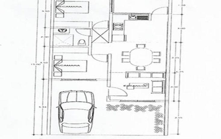 Foto de casa en condominio en venta en, los nogales, san juan del río, querétaro, 2042214 no 03