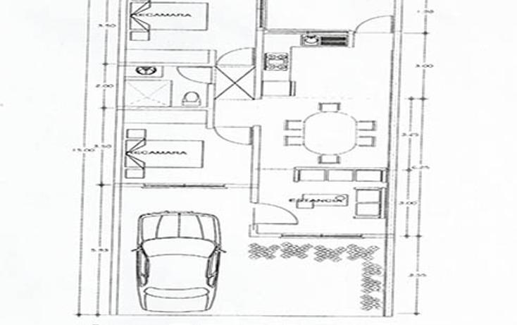 Foto de casa en venta en  , los nogales, san juan del río, querétaro, 2042214 No. 03