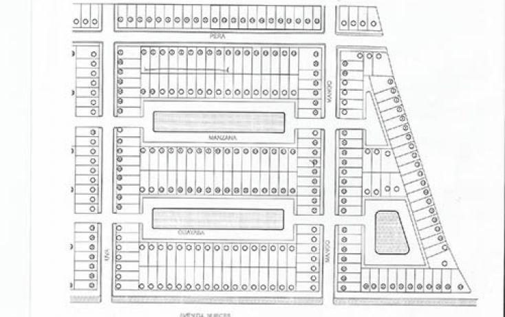 Foto de casa en condominio en venta en, los nogales, san juan del río, querétaro, 2042214 no 04