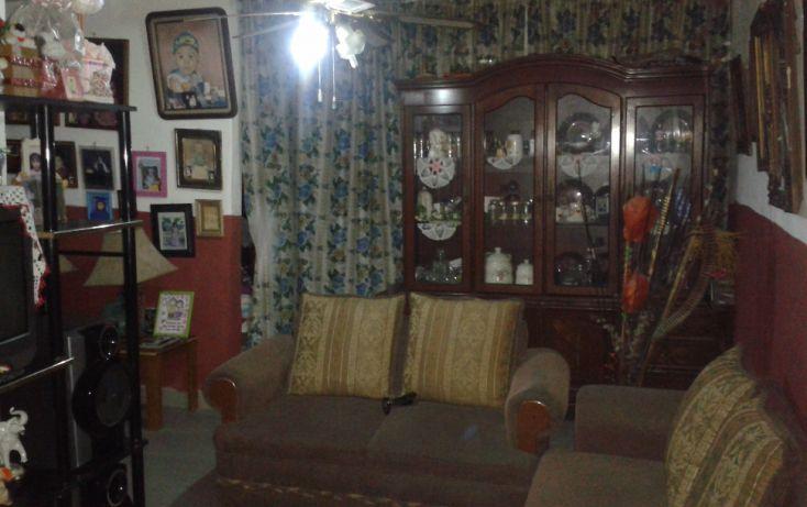 Foto de casa en venta en, los nogales, san nicolás de los garza, nuevo león, 1668506 no 04