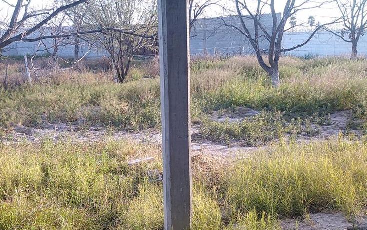 Foto de terreno habitacional en venta en  , los nogales, torreón, coahuila de zaragoza, 392037 No. 04