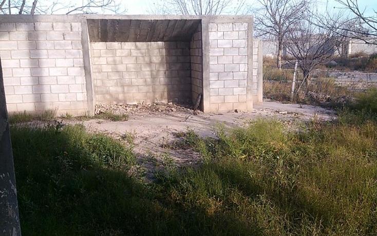 Foto de terreno habitacional en venta en  , los nogales, torreón, coahuila de zaragoza, 392037 No. 05