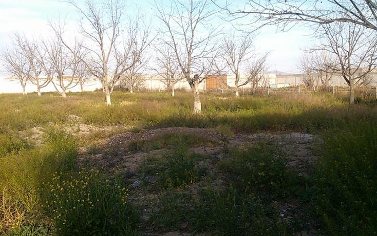 Foto de terreno habitacional en venta en  , los nogales, torreón, coahuila de zaragoza, 392037 No. 06