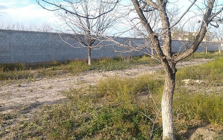 Foto de terreno habitacional en venta en  , los nogales, torreón, coahuila de zaragoza, 392037 No. 07