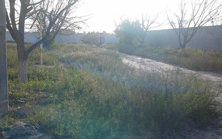 Foto de terreno habitacional en venta en  , los nogales, torreón, coahuila de zaragoza, 392037 No. 08
